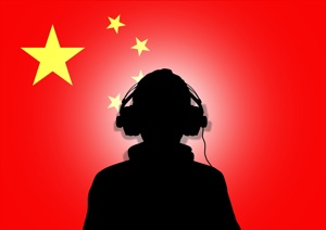 Music Business, China Moveing Forward