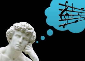 A Left Brain Take on Music: The Rethink Conference