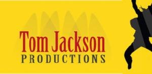 Tom Jackson, music business journal