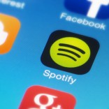 Spotify's Time