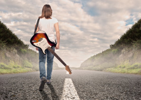 Lessons for DIY Musicians: II